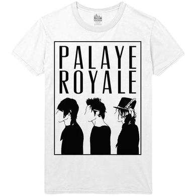 Palaye Royale - Silhouette