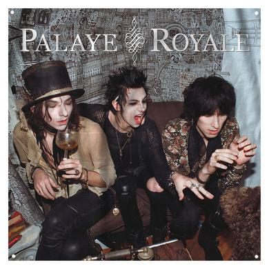 Palaye Royale - Wall