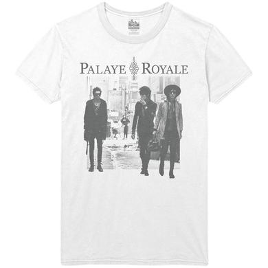 Palaye Royale - Downtown