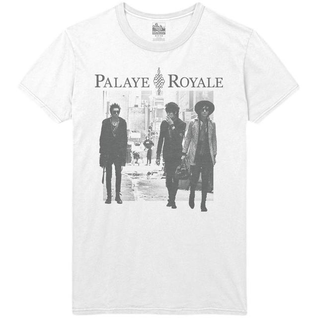 Palaye Royale - Downtown