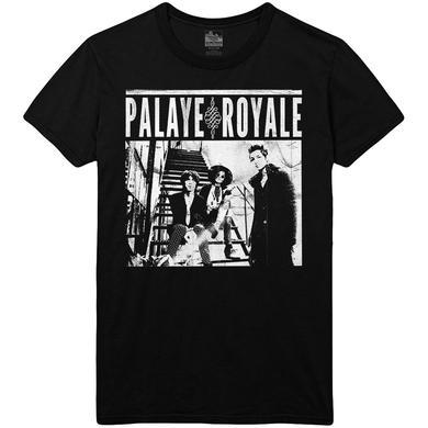 Palaye Royale - Stairs Tee