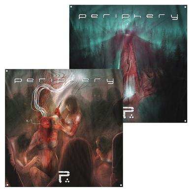 Periphery - Alpha and Omega Flag Bundle
