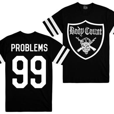 Body Count - West Coast Crest