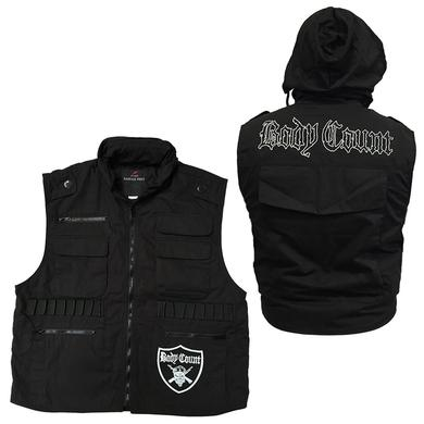 Body Count - Ranger Vest