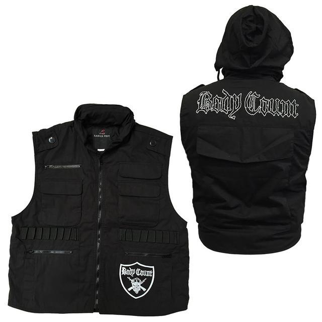 Body Count - Ranger Vest