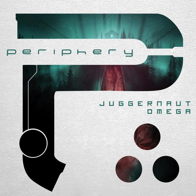 Periphery - 'Juggernaut: Omega' CD