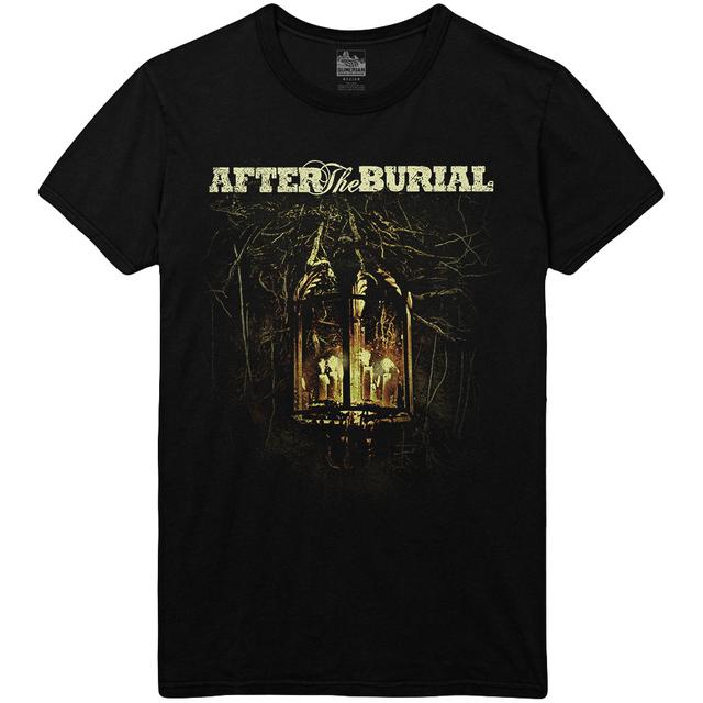 After The Burial - Dig Deep Album Tee