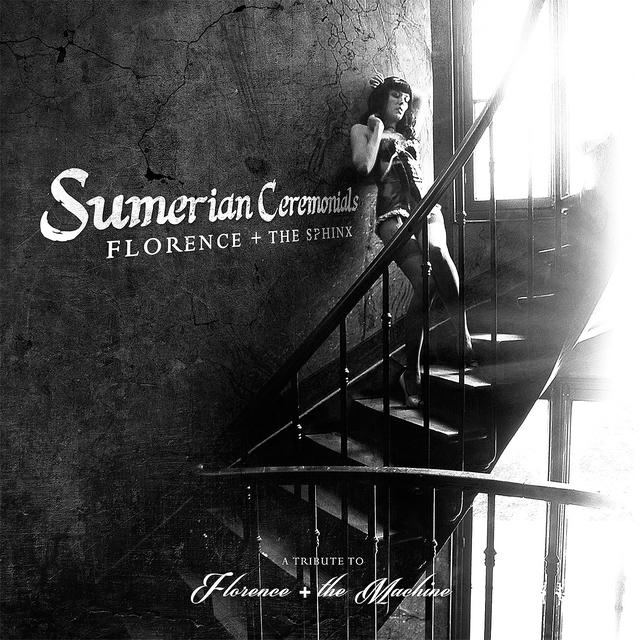 Sumerian Merch Florence + The Sphinx - 'Sumerian Ceremonials' CD