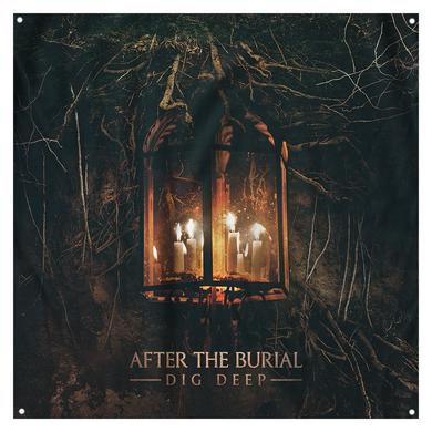 After The Burial - Dig Deep Wall