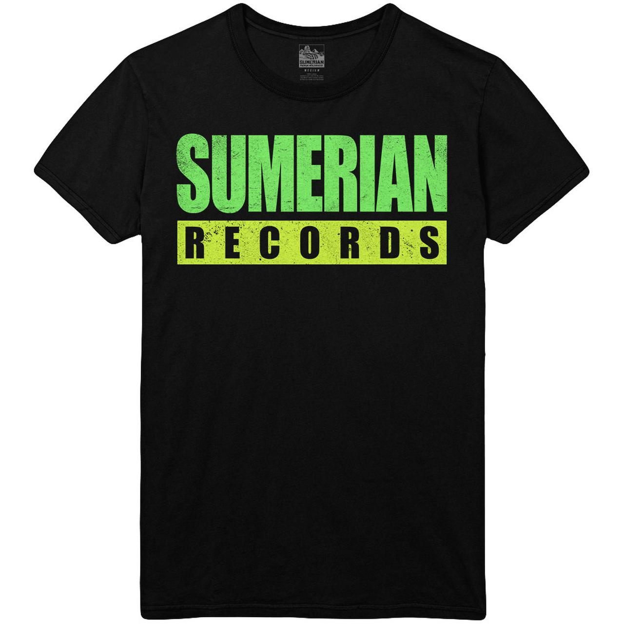 sumerian records Between the buried and me is back with a brand new album, 'automata 1' now available for pre-order through sumerian records fresh tees, outerwear, accessories and vinyl from btbam are available as a part of our sumerian merch bundles, featuring some exclusive designs and variants you'll only find on our shop.