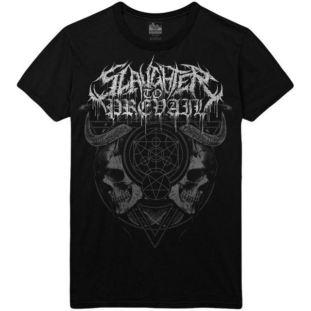 Slaughter To Prevail - Misery Skull