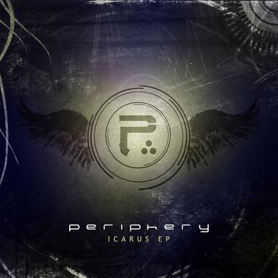 Periphery - 'Icarus' EP (Vinyl)