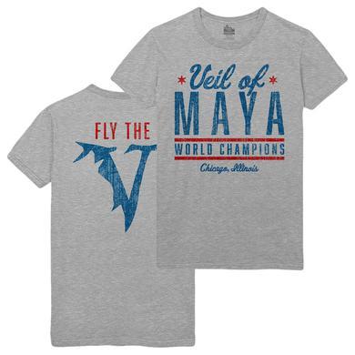Veil Of Maya - Windy City Champs