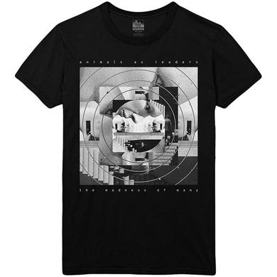 Animals As Leaders - Rework Tee