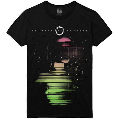 Animals As Leaders - Warpspeed Tee