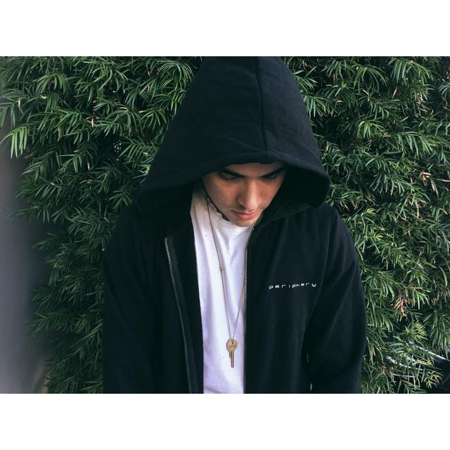 Periphery - Cloak Hoodie