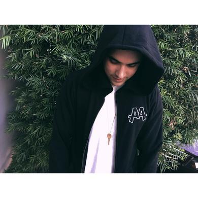 Asking Alexandria - Cloak Hoodie