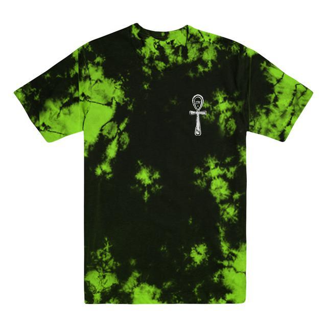 Born Of Osiris - Green Fury