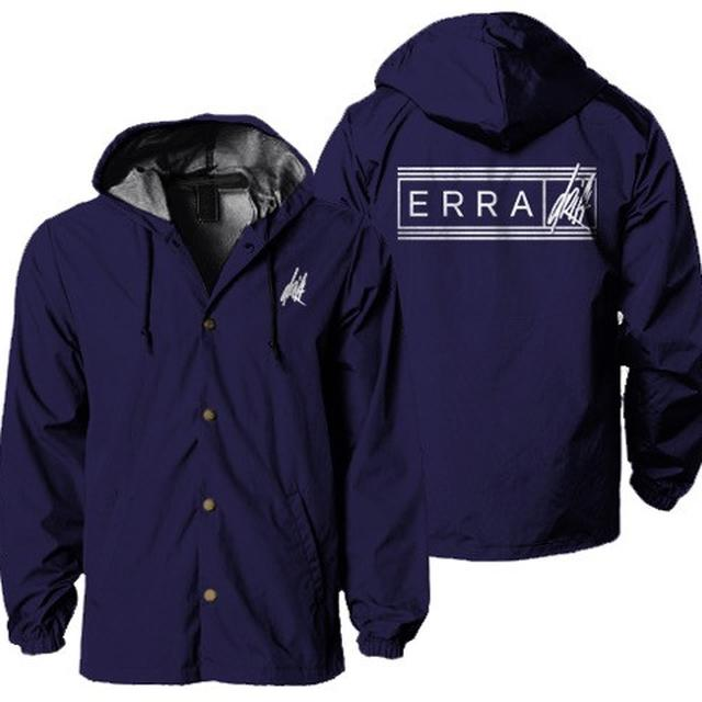 Erra Drift Rain Jacket