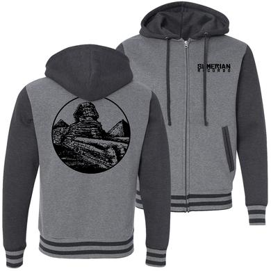 Sumerian Merch Sumerian Records - Varsity Fleece