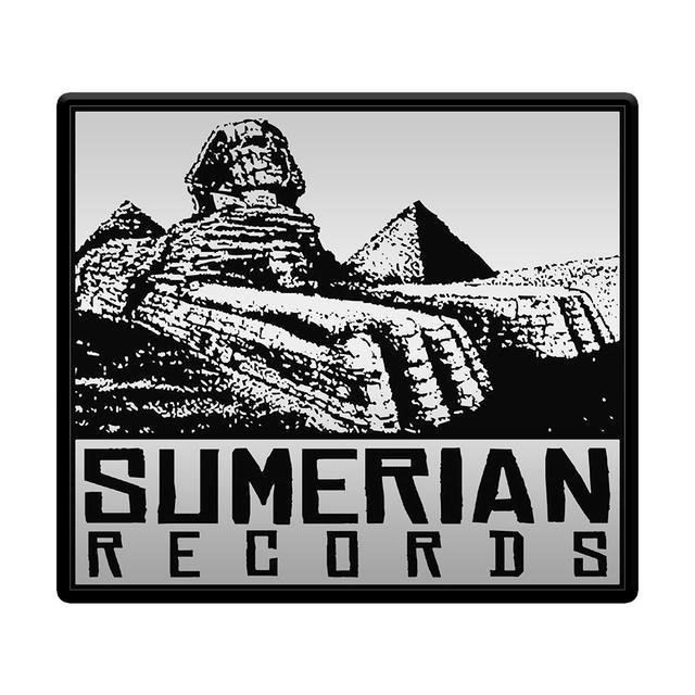 Sumerian Merch Sumerian Records - Pin
