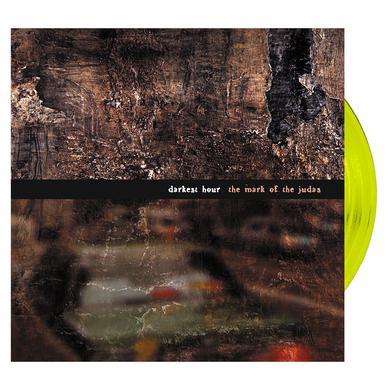 Darkest Hour - The Mark of the Judas 'Trans Yellow' Vinyl