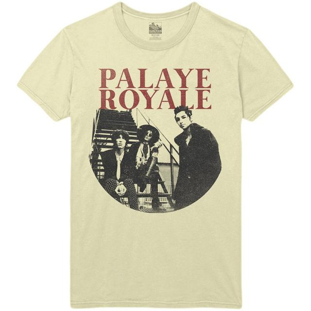 Palaye Royale - Retro Tee