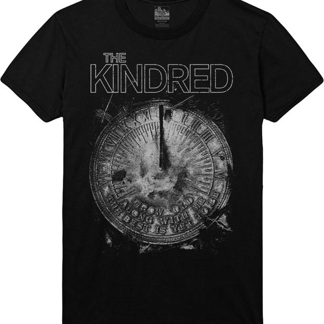 The Kindred - Sundial Tee