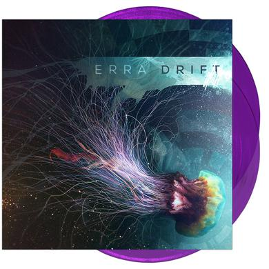 ERRA - Drift 'Trans Purple' Vinyl