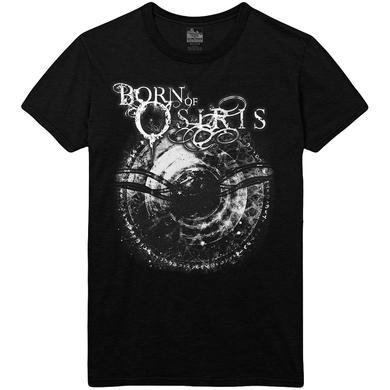 Born Of Osiris - Centrifuge Tee