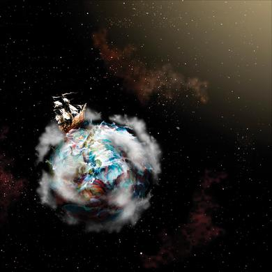 Circa Survive - 'Violent Waves' CD Digipak