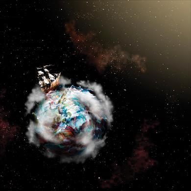 Circa Survive - 'Violent Waves' CD Digipak