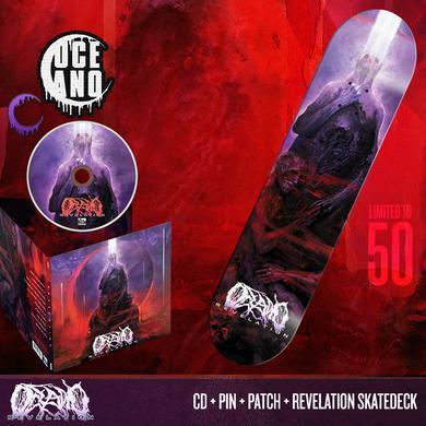 Oceano - 'Revelation' Bundle 7