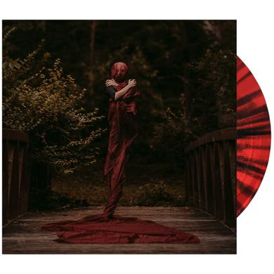 Bad Omens - Opaque Red/Black Splatter Vinyl