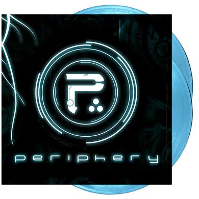 Periphery - 'Periphery' (Instrumental Version) Opaque Blue Vinyl