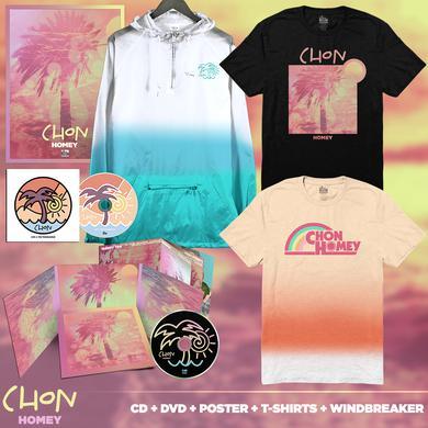 CHON - 'Homey' Ultimate Bundle