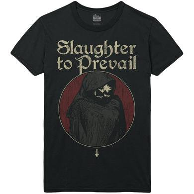 Slaughter To Prevail - Reaper Vintage Wash Tee