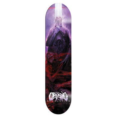 Oceano - Revelation Skatedeck