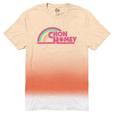 CHON - Creamsickle Dip Dye Tee
