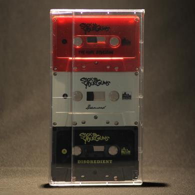 Stick To Your Guns - Cassette Bundle