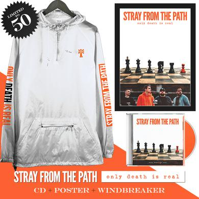 Stray From The Path - 'Only Death Is Real' Pre-Order Bundle 6