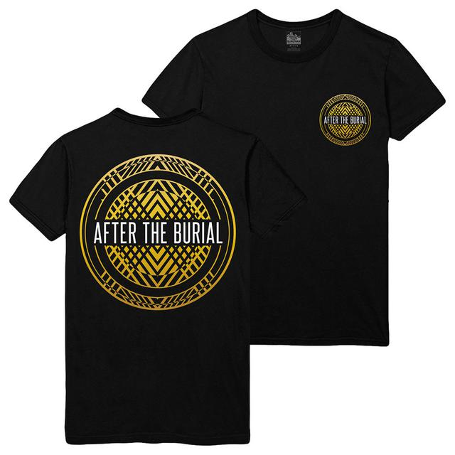 After The Burial - Gold Coin Tee