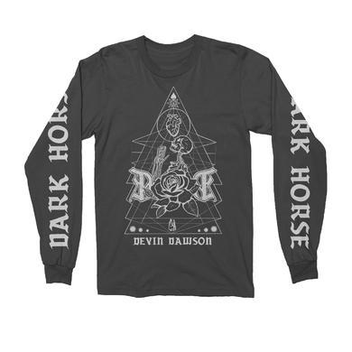 Devin Dawson Dark Horse Long Sleeve T-Shirt