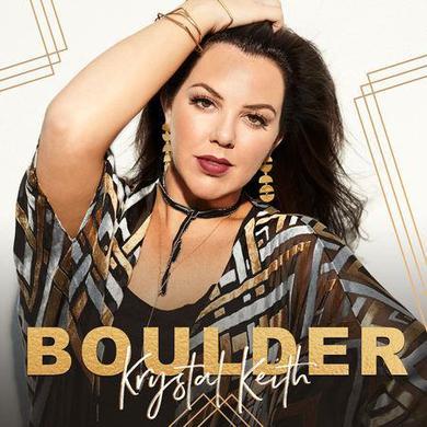 Krystal Keith Boulder EP