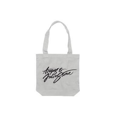 Angus & Julia Stone Snow / Tote Bag