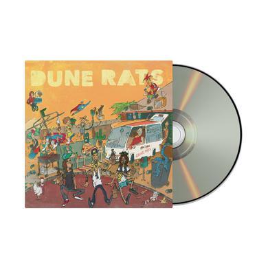 Dune Rats /  CD