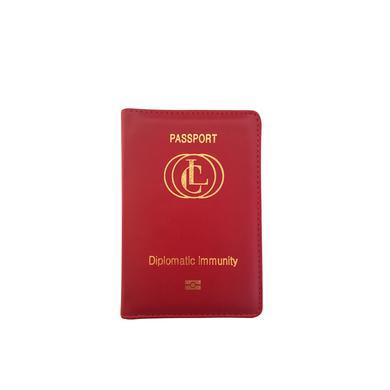 Client Liaison Diplomatic Immunity / Passport Wallet