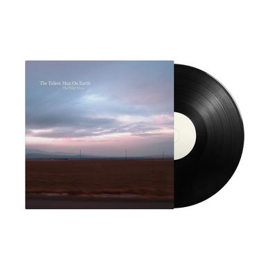 "The Tallest Man On Earth The Wild Hunt  / 12"" vinyl"
