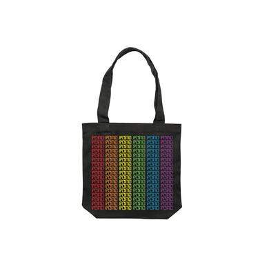 Pond Pride / Black Tote Bag