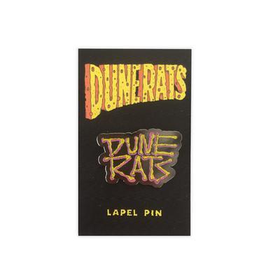 Dune Rats / Pin